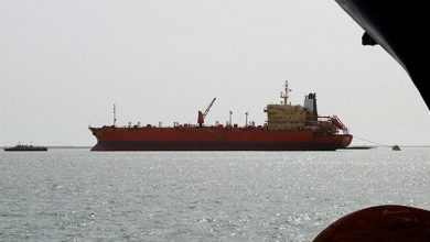 Photo of استمرار تحالف العدوان حجز سفن المشتقات النفطيه