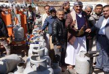 Photo of وزير النفط يدشن برنامج شركة الغاز في استبدال 10 آلاف أسطوانة جديدة
